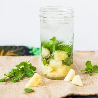 Cách làm 3 đồ uống thơm mát giúp nàng giảm cân hiệu quả2