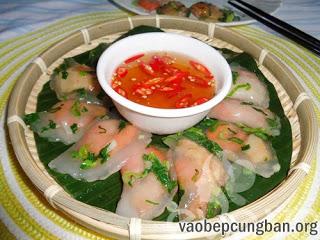 Mẹo pha nước chấm thơm ngon phù hợp cho từng món ăn6
